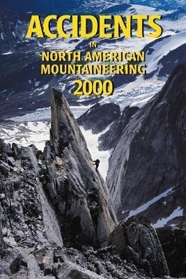 Accidents in North American Mountaineering als Taschenbuch