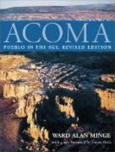 Acoma: Pueblo in the Sky als Taschenbuch