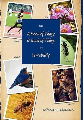 The a Book of Things, B Book of Things als Buch...