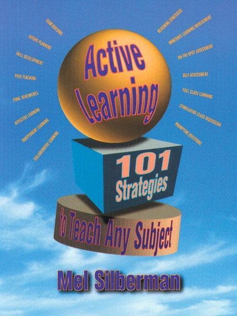 Active Learning als Taschenbuch