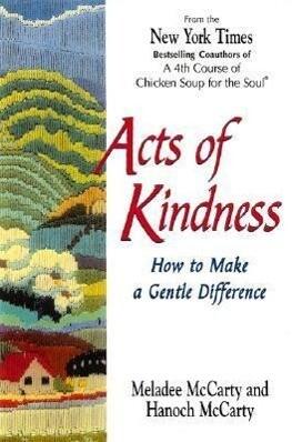 Acts of Kindness als Taschenbuch