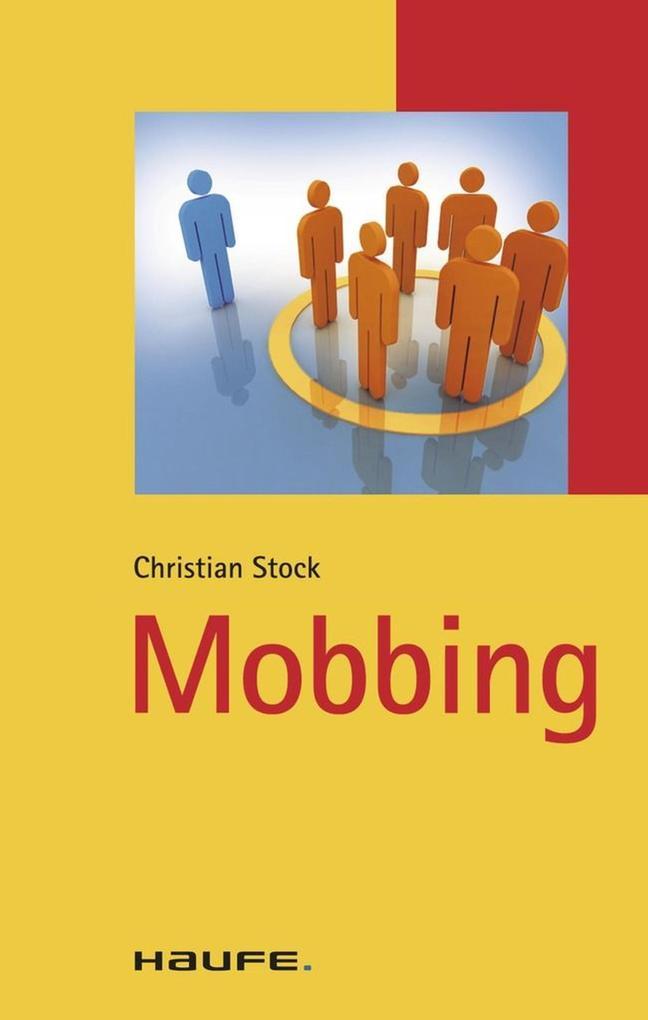 Mobbing als eBook Download von Christian Stock