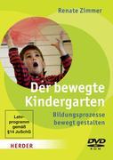 Der bewegte Kindergarten