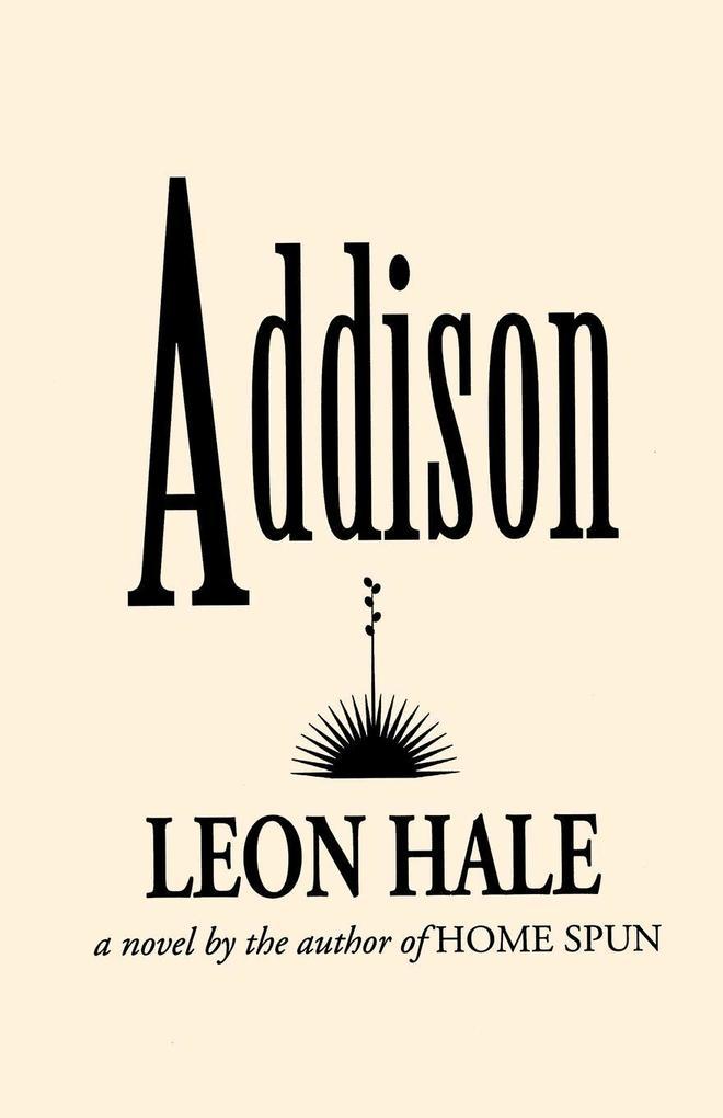 Addison als Taschenbuch