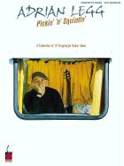 Adrian Legg - Pickin' 'n' Squintin': A Collection of 12 Fingerstyle Guitar Solos als Taschenbuch