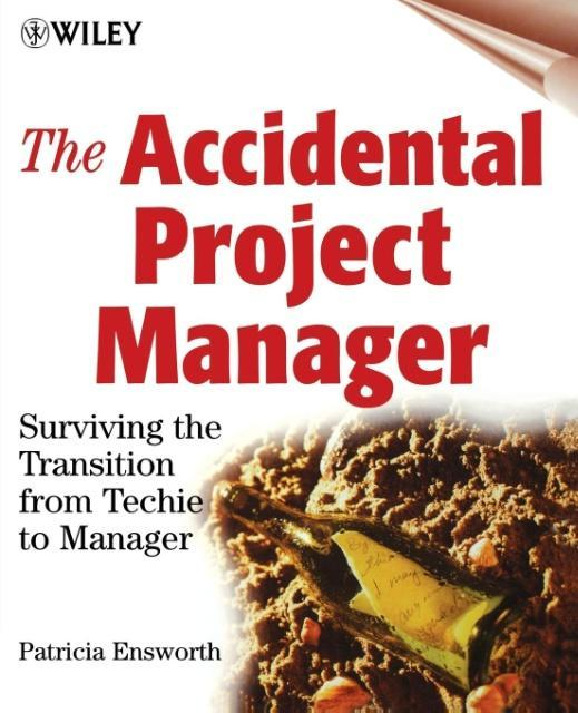 Accidental Project Manager W/W als Buch