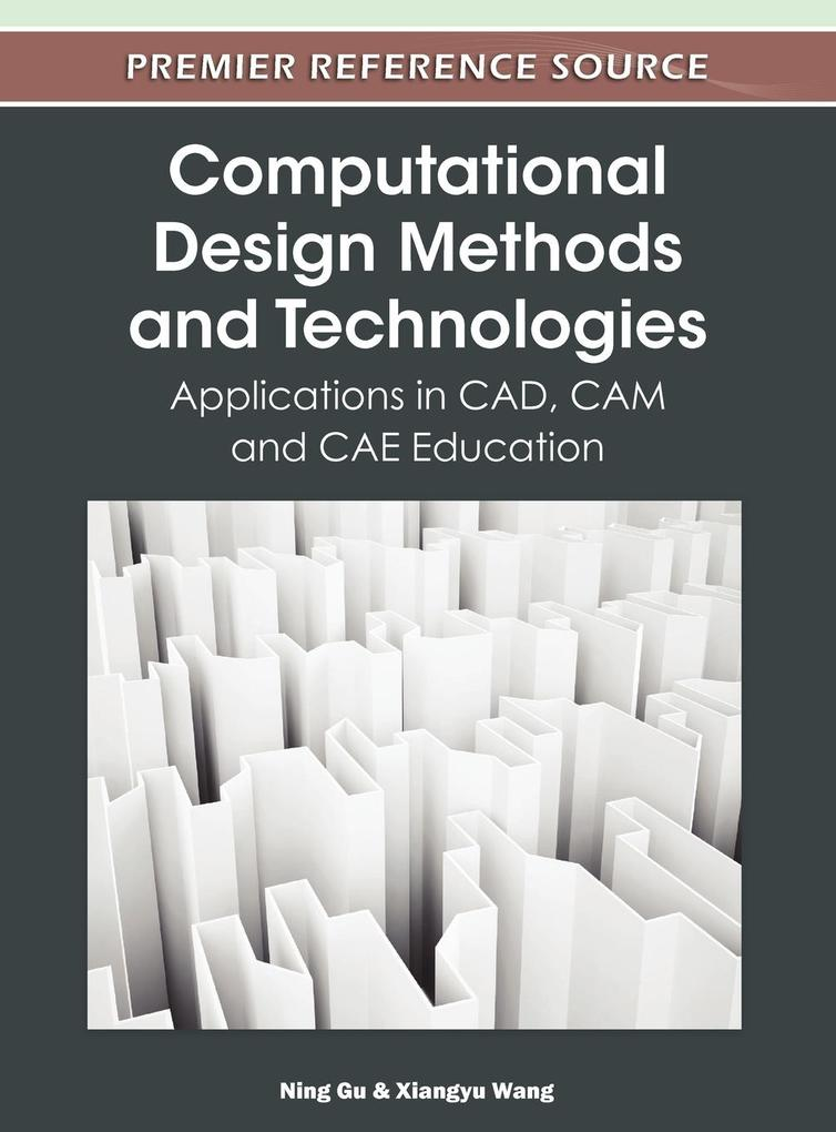 Computational Design Methods and Technologies a...
