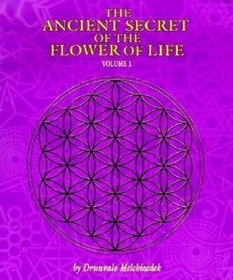 Ancient Secret of the Flower of Life als Taschenbuch