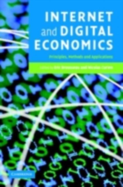 Internet and Digital Economics als eBook Downlo...
