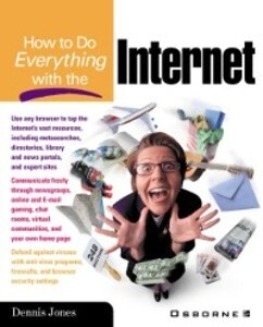How to Do Everything with the Internet als eBoo...