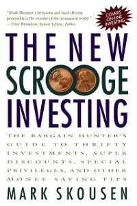 New Scrooge Investing: The Bargain Hunter´s Gui...