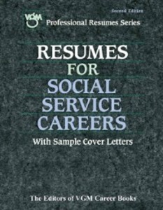 Resume for Social Service Careers als eBook Dow...