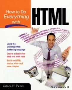 How to Do Everything with HTML als eBook Downlo...