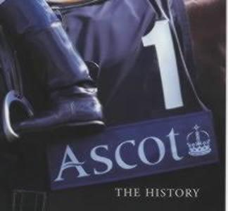 Ascot als Buch