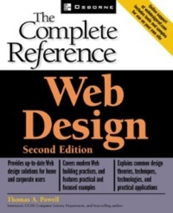 Web Design Complete Reference als eBook Downloa...