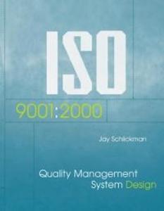 ISO 9001 als eBook Download von Jay J Schlickman
