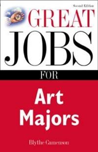 Great Jobs for Art Majors als eBook Download vo...