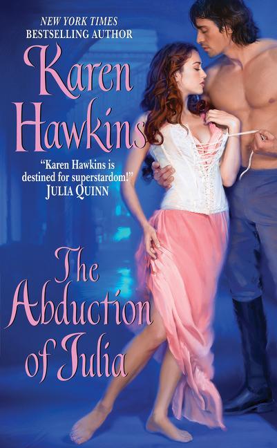 The Abduction of Julia als Taschenbuch