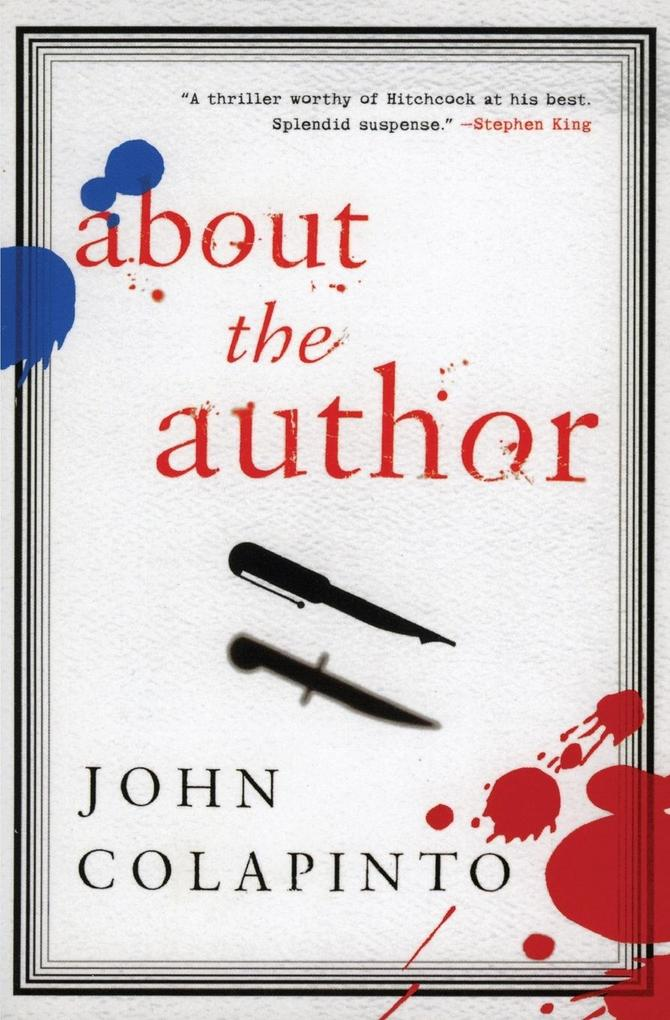 About the Author als Buch