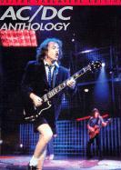 AC/DC - Anthology: Guitar Tab als Taschenbuch