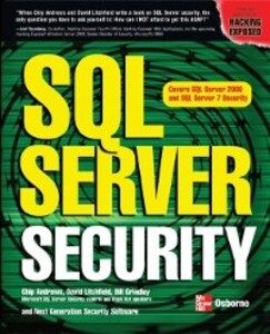 SQL Server Security als eBook Download von Davi...