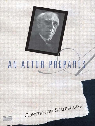 An Actor Prepares als Taschenbuch