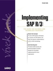 Implementing SAP R/3 als eBook Download von Kale