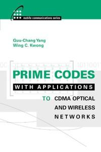 Prime Codes with Applications to CDMA Optical a...