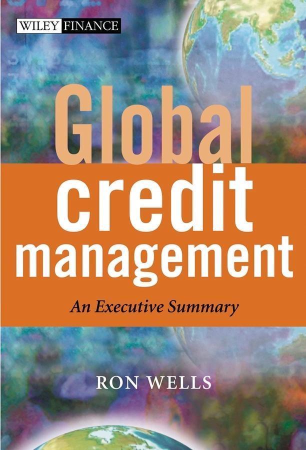 Global Credit Management als eBook Download von...