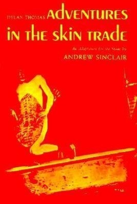 Adventures in the Skin Trade als Buch
