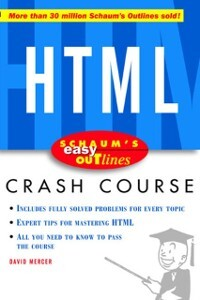 Schaum´s Easy Outline of HTML als eBook Downloa...