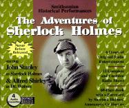 The Adventures of Sherlock Holmes als Hörbuch