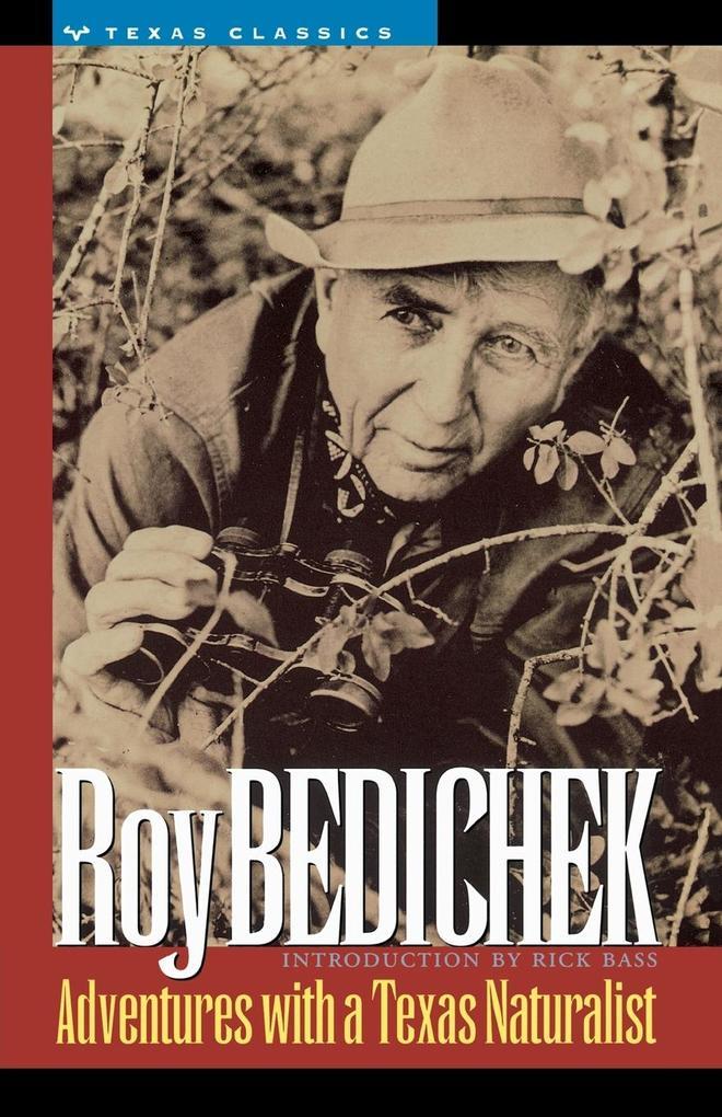 Adventures with a Texas Naturalist als Taschenbuch