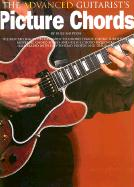 Advanced Picture Chords for Guitar: New Advanced Edition als Taschenbuch