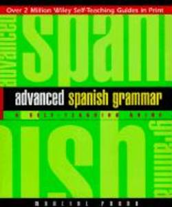 Advanced Spanish Grammar als Buch