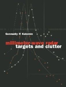 Millimeter-Wave Radar Targets and Clutter als e...