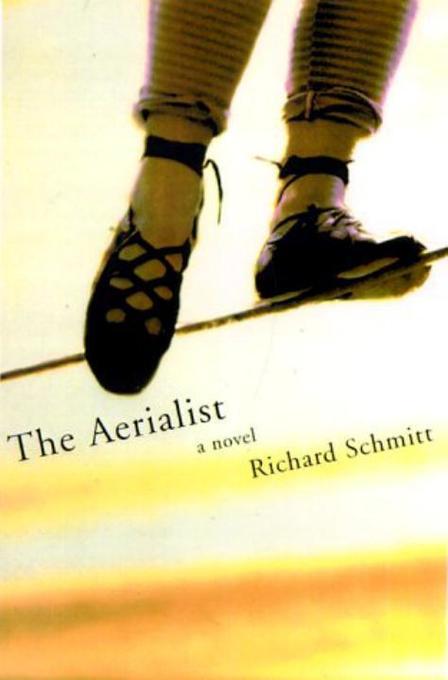The Aerialist als Buch