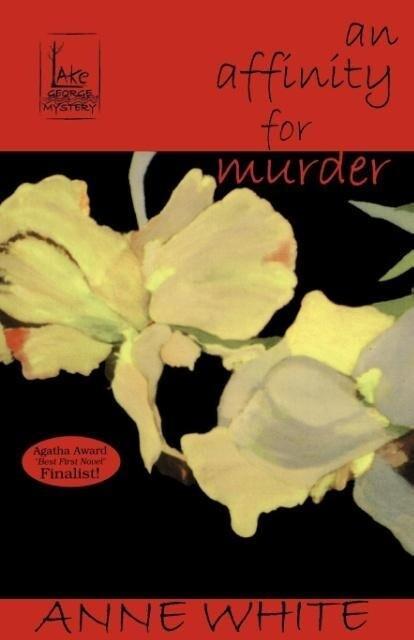 An Affinity for Murder als Taschenbuch