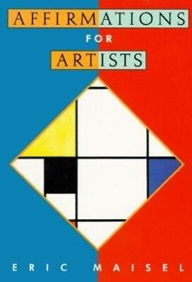 Affirmations for Artists als Taschenbuch