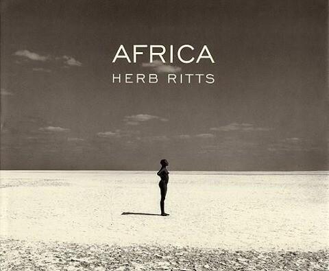 Africa als Buch