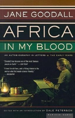 Africa in My Blood: An Autobiography in Letters: The Early Years als Taschenbuch