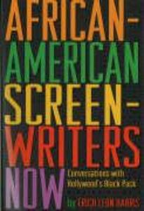 African-American Screen Writers Now als Taschenbuch