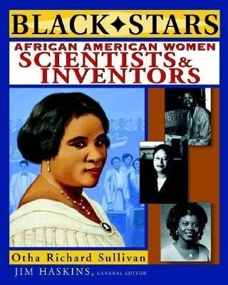 African American Women Scientists and Inventors als Buch