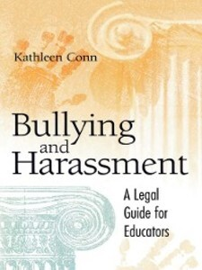 Bullying and Harassment als eBook Download von ...