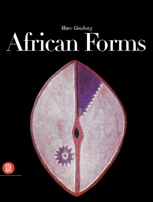African Forms: The Traditional Design and Function of Objects als Buch