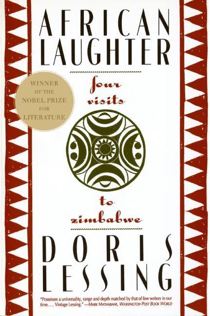 African Laughter: Four Visits to Zimbabwe als Taschenbuch