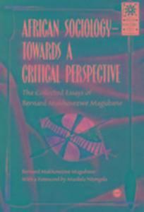 African Sociology als Taschenbuch