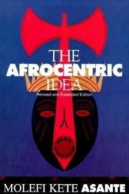 Afrocentric Idea Revised als Taschenbuch