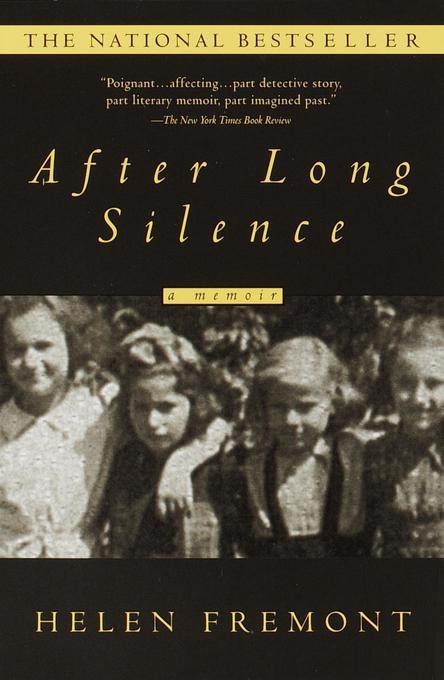 After Long Silence: A Memoir als Taschenbuch