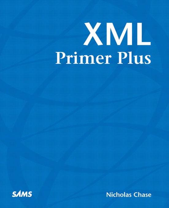 XML Primer Plus als eBook Download von Nicholas...